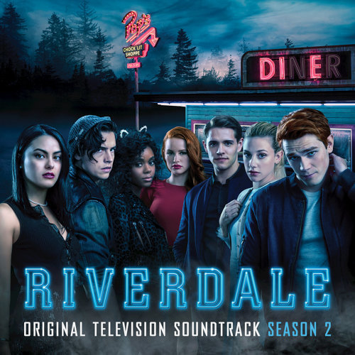 """Sufferin' Till Suffrage (From """"Riverdale"""")"""