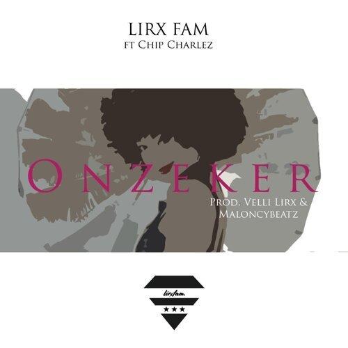Onzeker (feat. Chip Charlez)