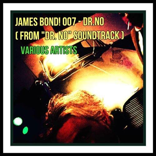 James Bond! 007 - DR. No - DR. No Original Motion Picture Soundtrack