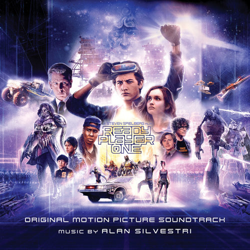 """The Oasis - From """"Ready Player One"""""""