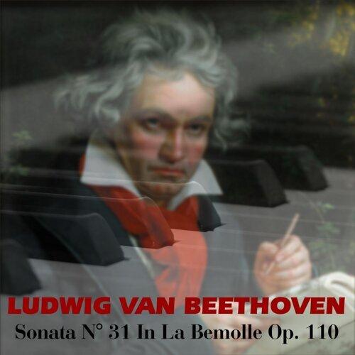 Sonata n.31 in La bemolle maggiore op. 110