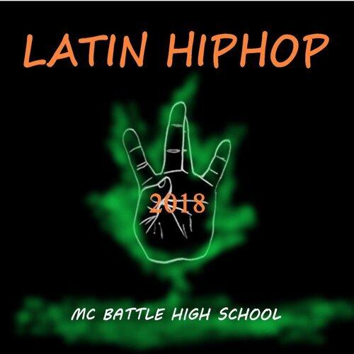 LATIN HIPHOP BEAT 2018
