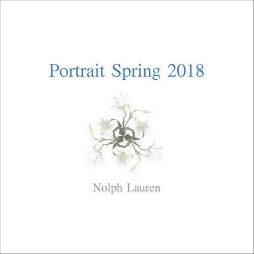 Portrait Spring 2018