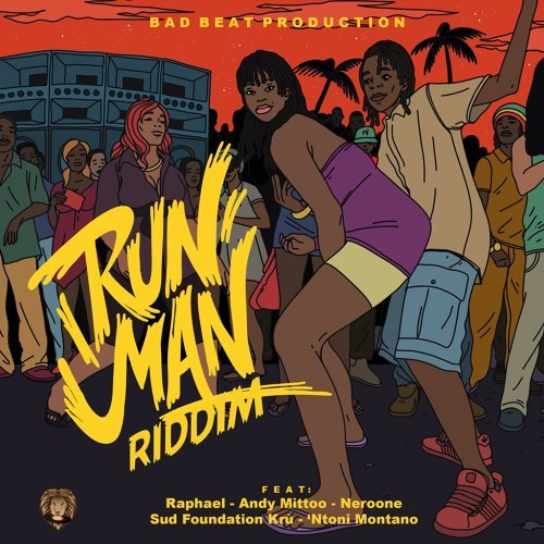 Run Man Riddim