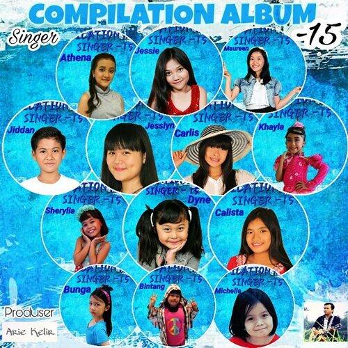 Singer-15