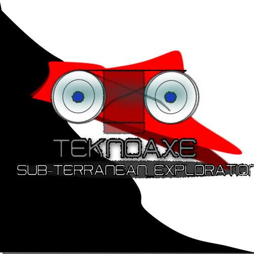 Sub-terranean Exploration