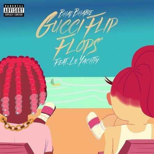 Gucci Flip Flops (feat. Lil Yachty)