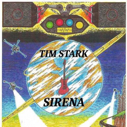 Tim Stark - Sirena - KKBOX