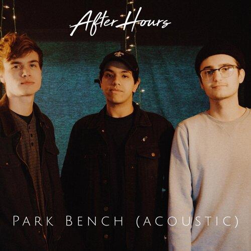 Park Bench (Acoustic)