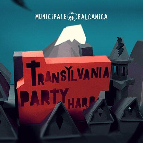 Transylvania Party Hard