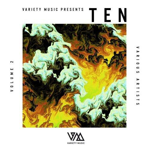 Variety Music Pres. Ten, Vol. 2
