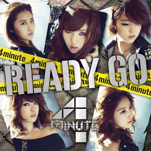 Ready Go (Standard)