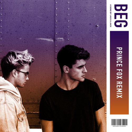 Beg - Prince Fox Remix