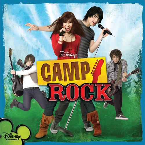 Camp Rock - US Version