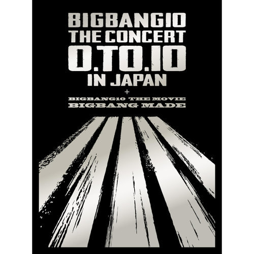 BAD BOY (BIGBANG10 THE CONCERT : 0.TO.10 IN JAPAN)