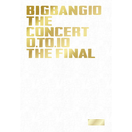 LAST FAREWELL + FEELING + LIES (BIGBANG10 THE CONCERT : 0.TO.10 -THE FINAL-)