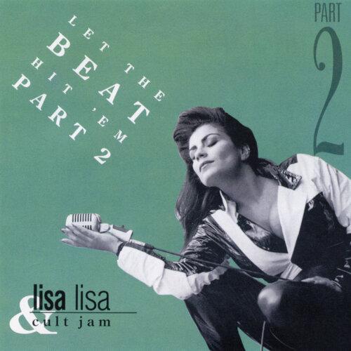 Let The Beat Hit 'Em (Part 2) EP