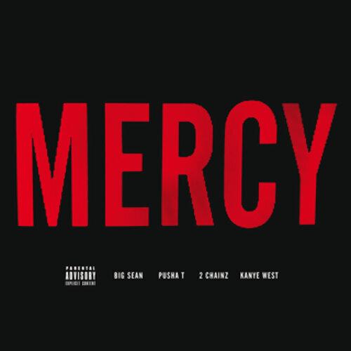 Mercy - Explicit Version