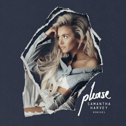 Please - Remixes