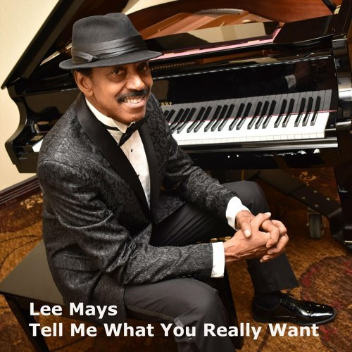 lee mays tell me what you really want アルバム kkbox