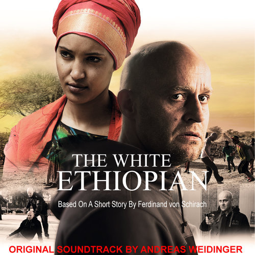 The White Ethiopian - Original Motion Picture Soundtrack