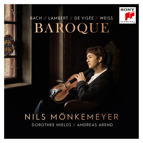 Baroque (巴洛克中提琴之歌)
