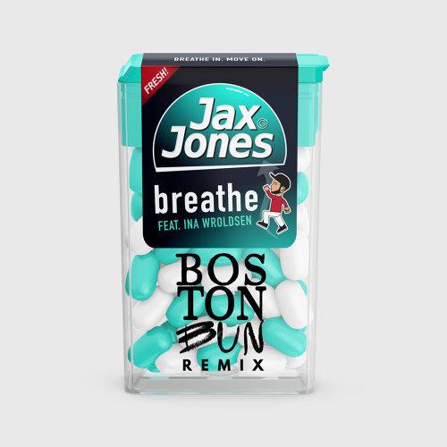 Breathe - Boston Bun Remix