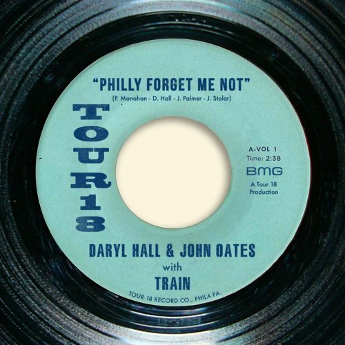 Philly Forget Me Not (with Train)