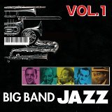 ビッグバンドジャズ, Vol.1