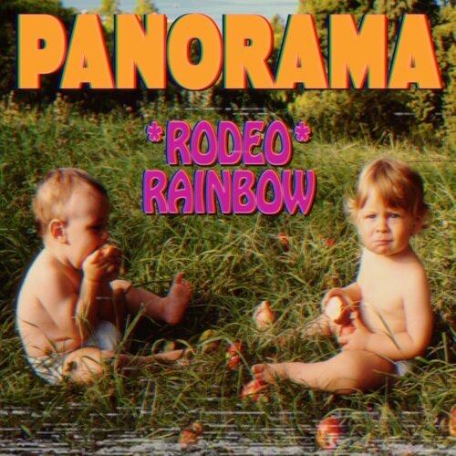 Rodeo Rainbow