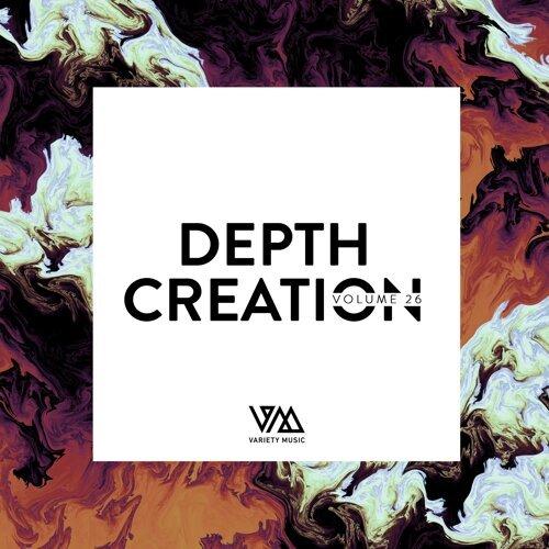 Depth Creation, Vol. 26