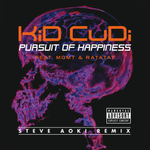 Pursuit Of Happiness - Extended Steve Aoki Remix (Explicit)