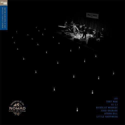 路壹 · 孤島唱遊 (Nomad Studio Session) - Live at Blue Note Beijing 現場錄音專輯