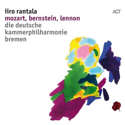 Mozart, Bernstein, Lennon