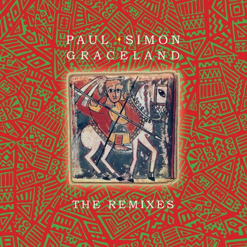 Graceland - The Remixes
