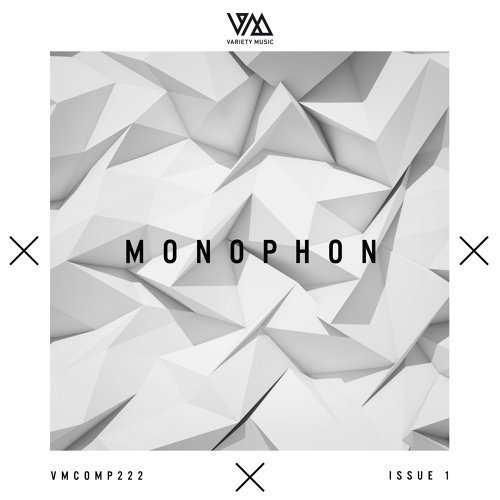 Monophon Issue 1