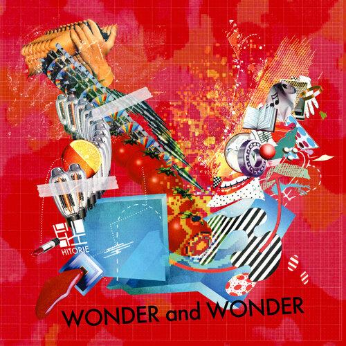 Wonder and Wonder