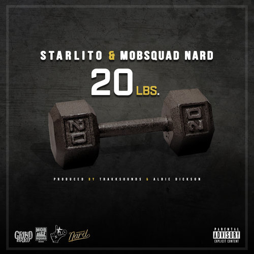20 Lbs. (feat. MobSquad Nard)