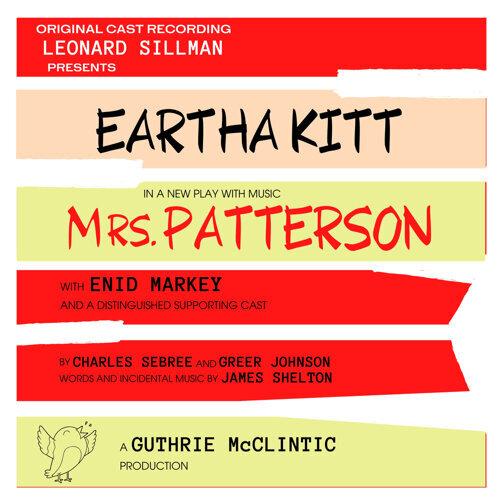Mrs. Patterson - Original Broadway Cast