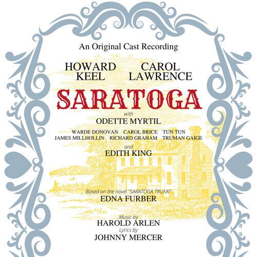 Saratoga - Original Cast