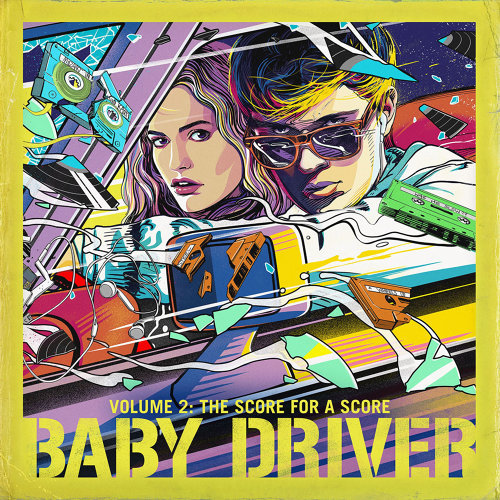 Run the Jewels (Baby Driver Dialogue Version)