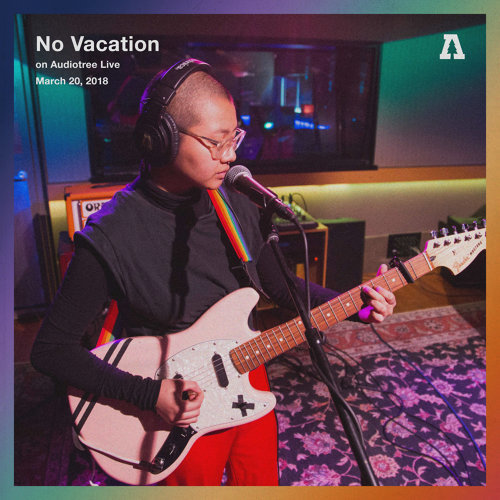 No Vacation on Audiotree Live