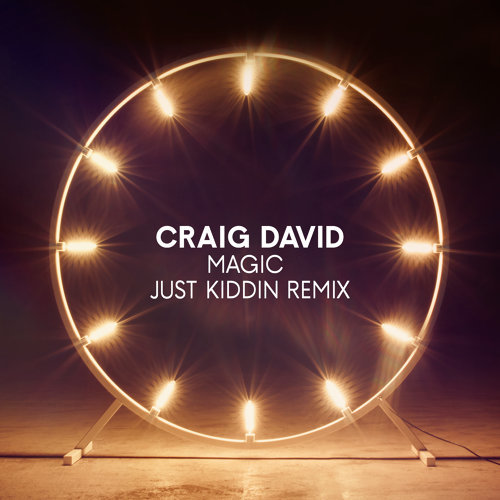 Magic (Just Kiddin Remix)