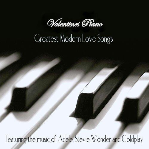 modern love songs