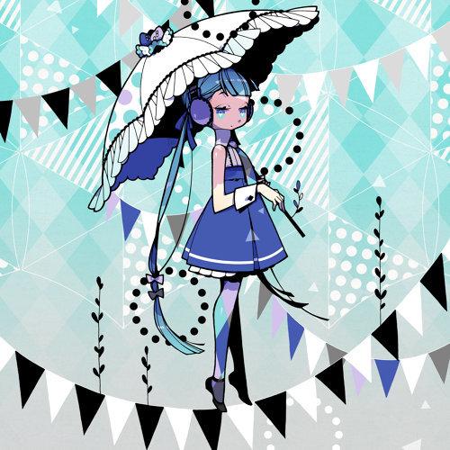 クルクルシーソーゲーム (feat. 初音ミク)