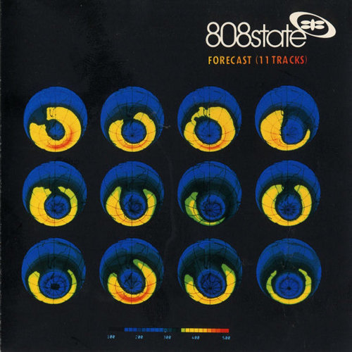 808 state forecast アルバム kkbox