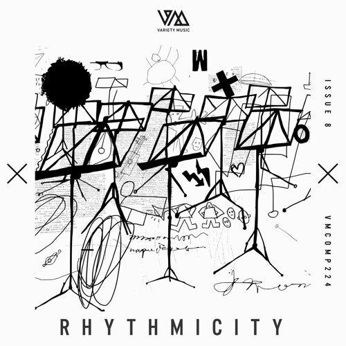 Rhythmicity Issue 8