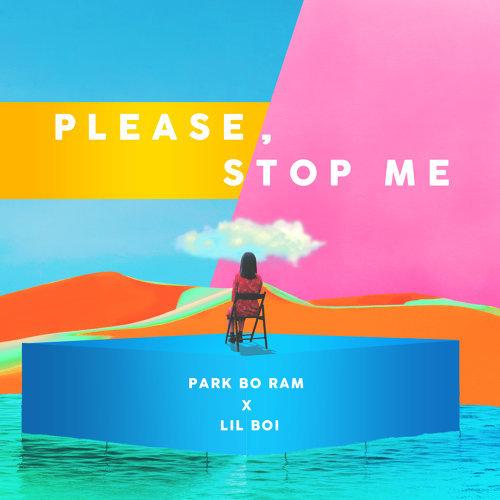 Please, Stop Me