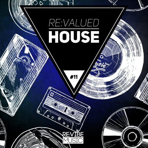 Re:Valued House, Vol. 11