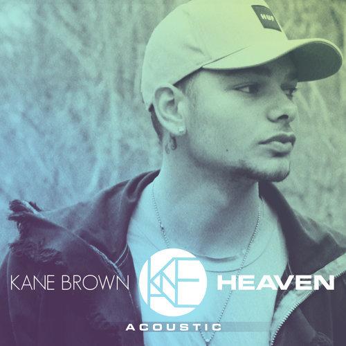 Heaven - Acoustic